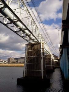 20110117京橋水管橋4