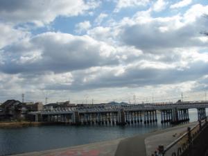 20110117京橋水管橋3