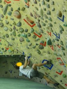 20110508国体県予選ボルダー競技02