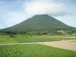 201107開聞岳