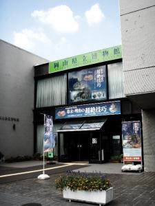 20110717岡山県立博物館
