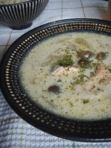 20101214サーモンスープ