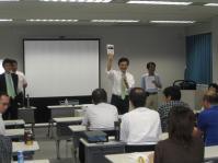 20110626草食隊セミナー  本