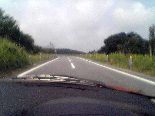 西伊豆への裏道