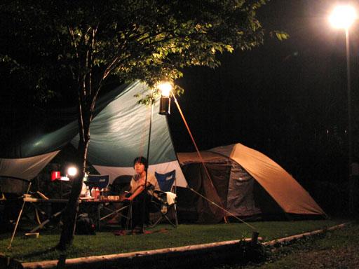 南伊豆オートキャンプはがちざき
