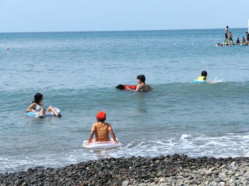 石部海水浴場