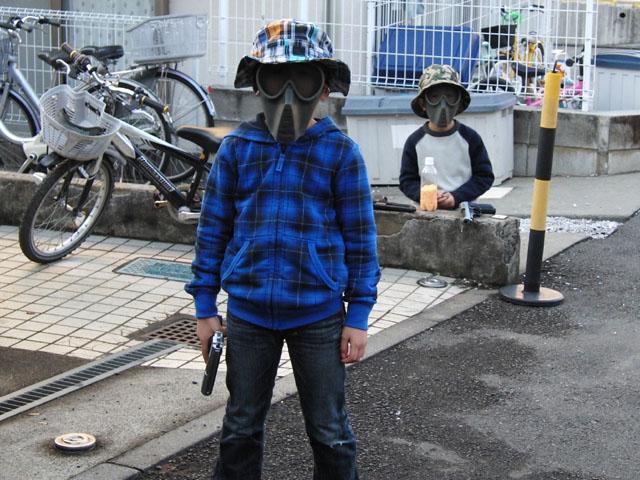 東京マルイ 電動ブローバック