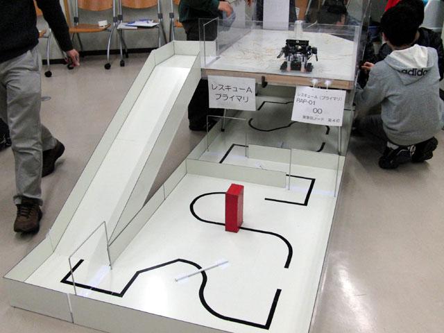 ロボカップジュニア 2012 関東ブロック大会