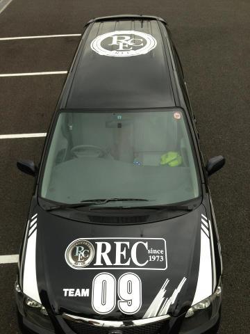 RECカー1