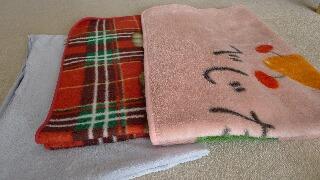 貴族の毛布2
