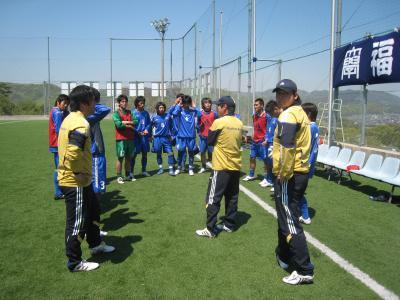 2010/中国L 第1節(MTG前)