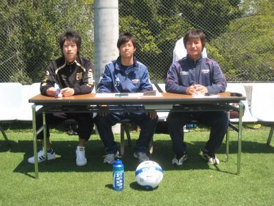 2010/中国L 第1節(本部)