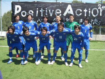 2010/中国L 第1節(先発)