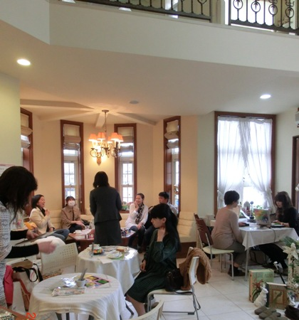 324カフェ