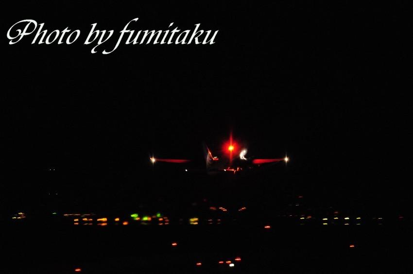 セントレア夜撮り (15)