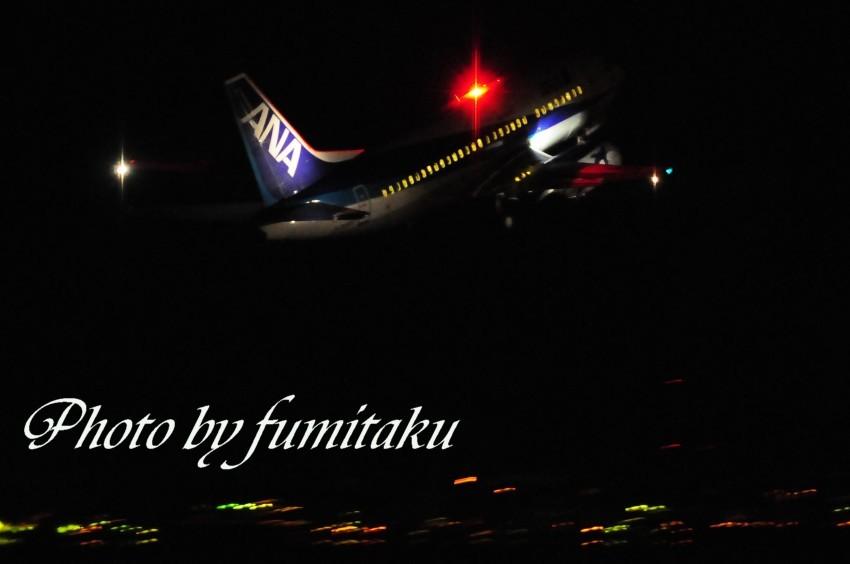 セントレア夜撮り (14)