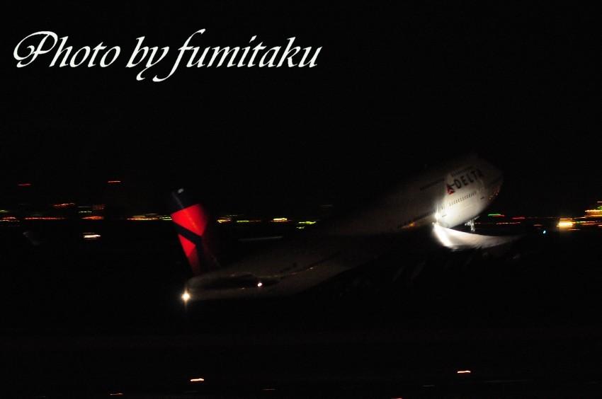 セントレア夜撮り (10)