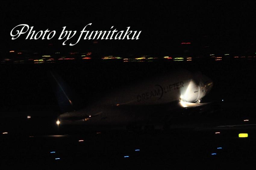 セントレア夜撮り (13)