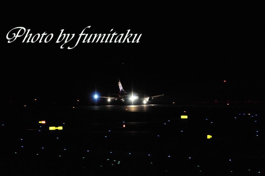 セントレア夜撮り (11)
