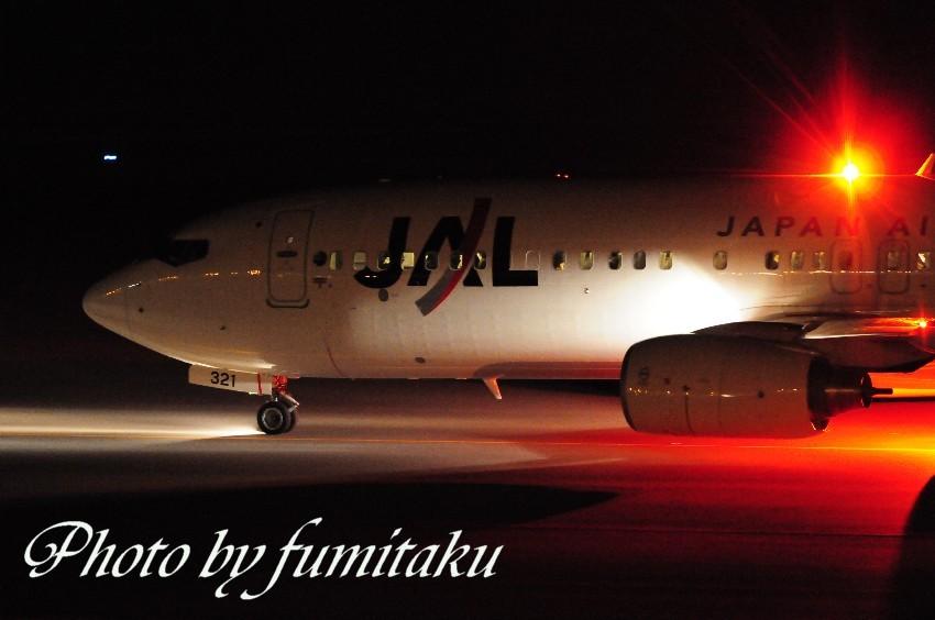 セントレア夜撮り (6)