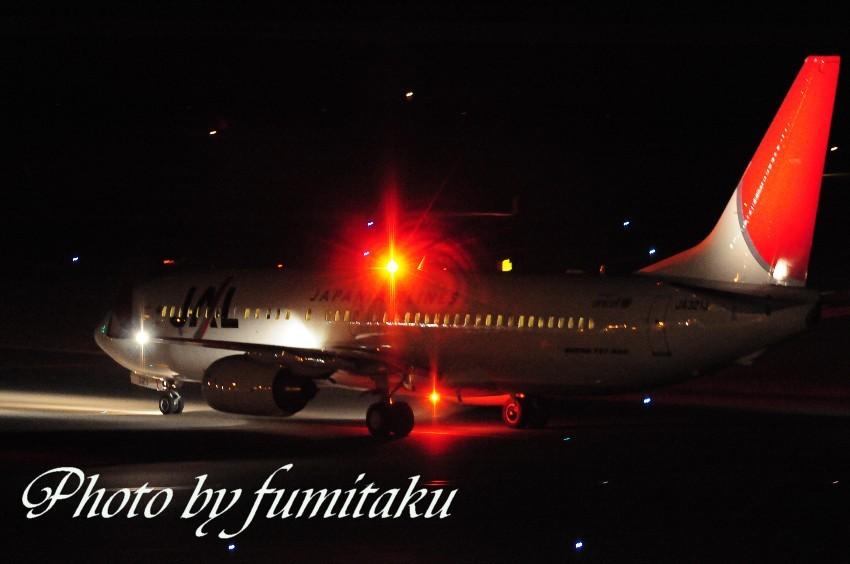 セントレア夜撮り (7)