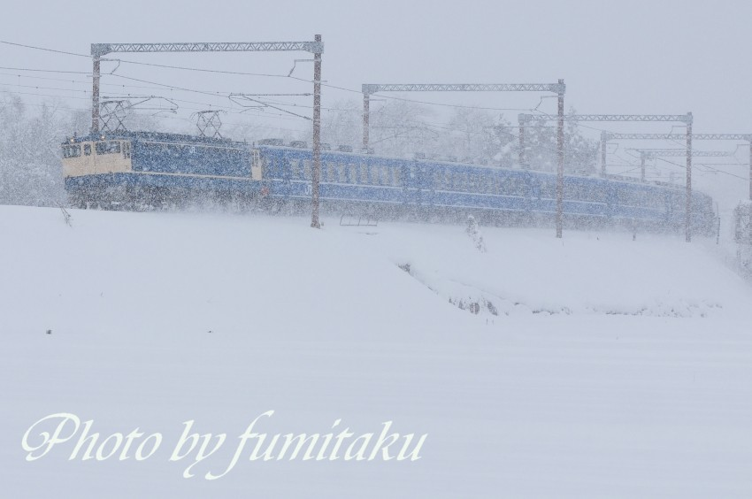 北びわこ号 (2)