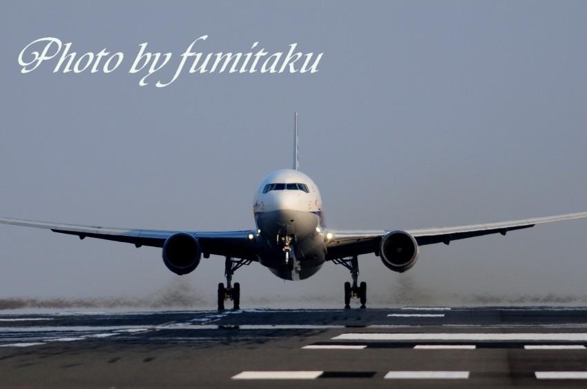 宮崎空港 (2)