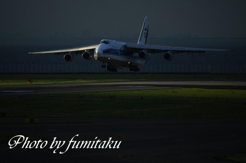 627アントノフ&LCF (8)