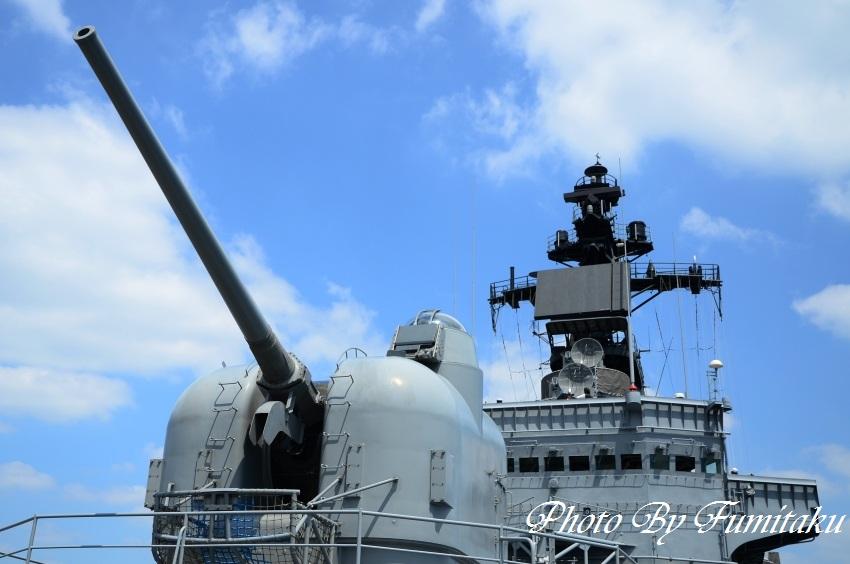 23723護衛艦くらま (7)