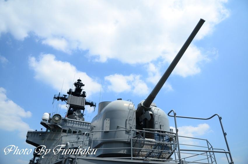 23723護衛艦くらま (5)