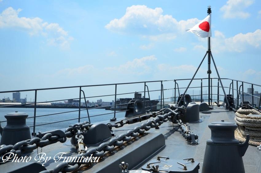 23723護衛艦くらま (6)