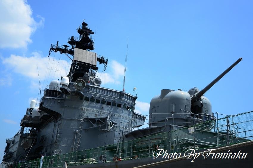 23723護衛艦くらま (3)