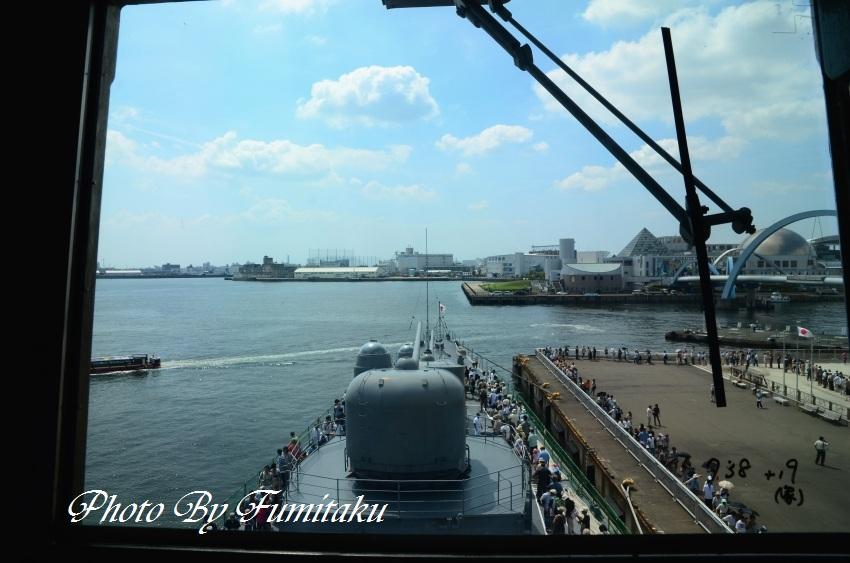 23723護衛艦くらま (9)