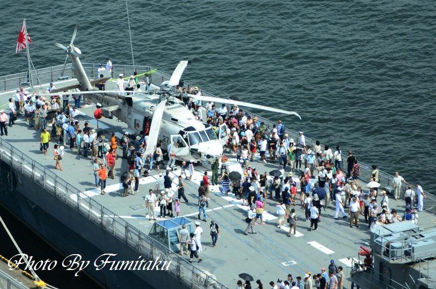 23723護衛艦くらま (18)