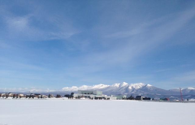 中富冬景色2