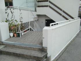 3月4日この階段