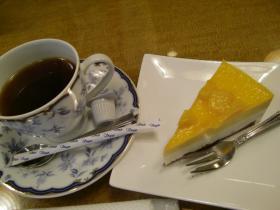 4月2日マンゴーケーキ