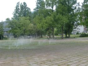 7月2日噴水