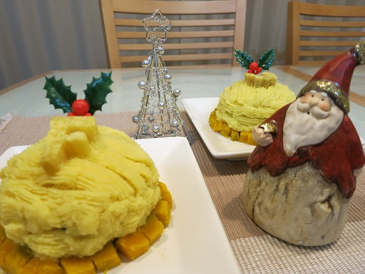 12-25クリスマスケーキ