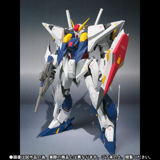 ROBOT魂RX-105-01