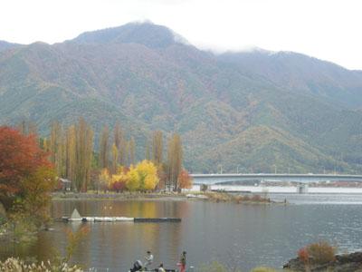 河口湖11