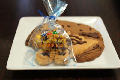 M-クッキー