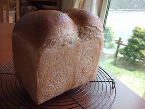 イギリスパン2