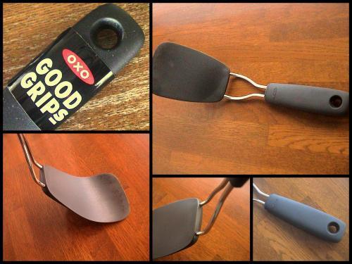 OXOナイロンターナーコラージュ500
