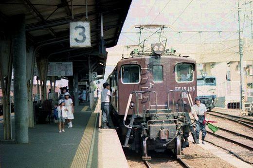 19820808南紀一周旅行010-1