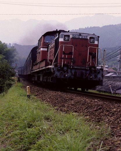 19820808南紀一周旅行025-1