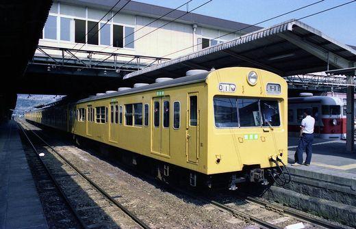 19820822 野上電鉄0002-1