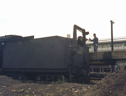 1972年 南紀号121-1