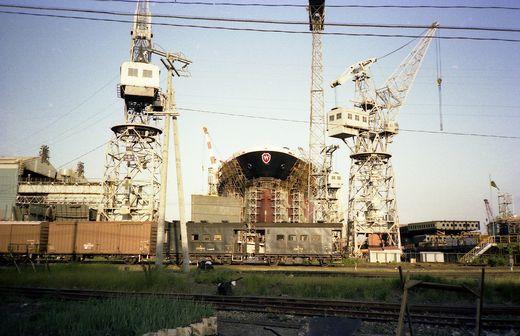 19830505天保山寸景・枚方市駅055-1