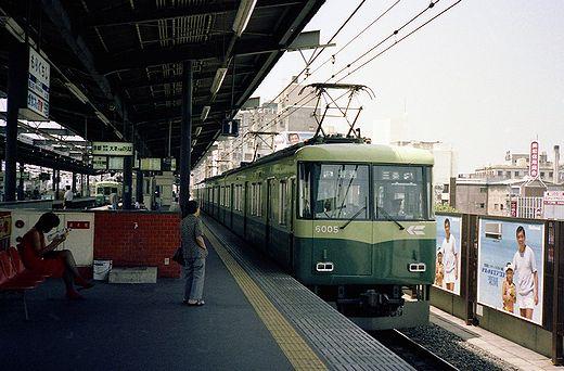 19830505天保山寸景・枚方市駅057-1